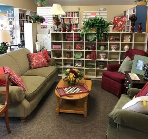Donations for Bargains Unlimited Resale Shop in Door County, WI